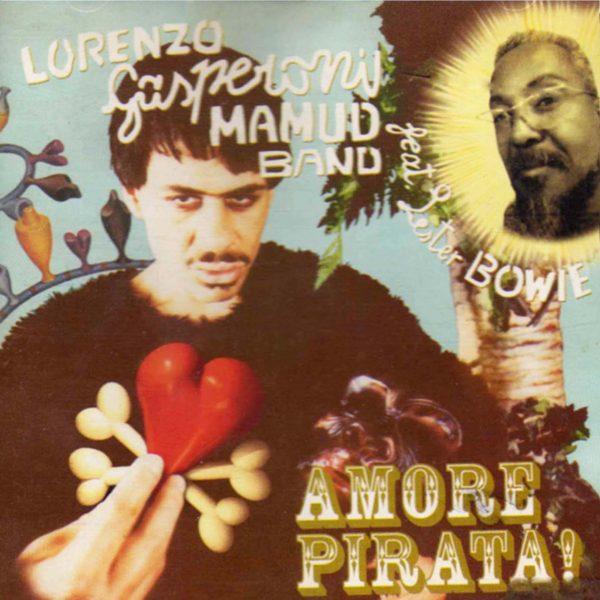 Amore Pirata