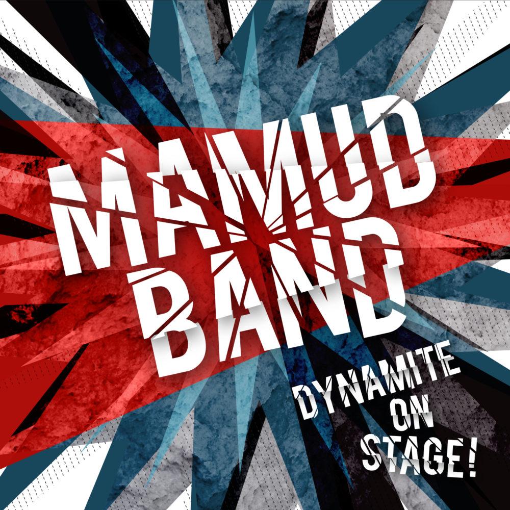 Dynamite on stage