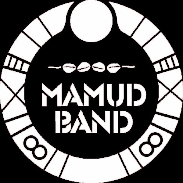 Logo Mamud Cerchio wh